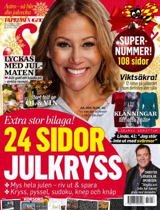Expressen Söndag 2018-12-16