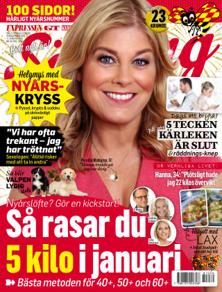 Expressen Söndag 2018-12-30