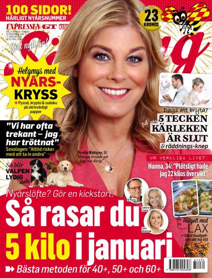 Expressen Söndag December 30, 2018 00:00