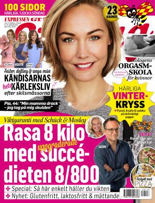 Expressen Söndag 2019-01-13