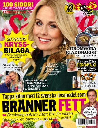 Expressen Söndag 2019-01-20