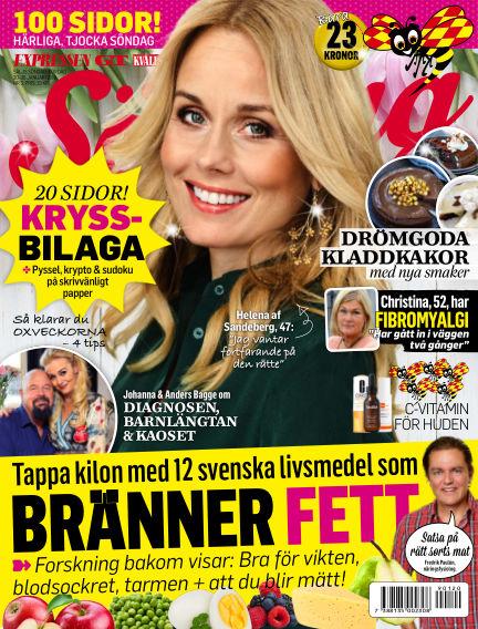Expressen Söndag January 20, 2019 00:00