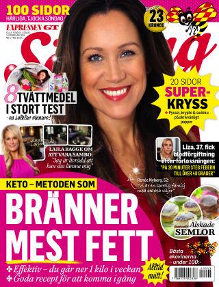 Expressen Söndag 2019-02-03