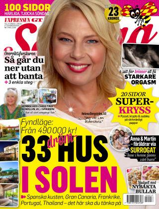 Expressen Söndag 2019-02-17