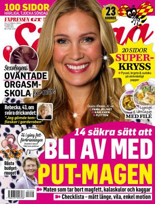 Expressen Söndag 2019-02-24