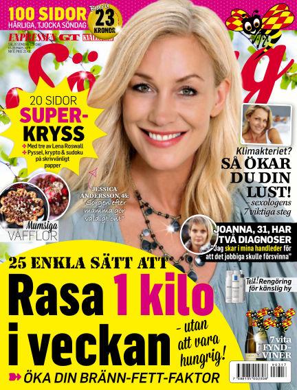 Expressen Söndag March 17, 2019 00:00