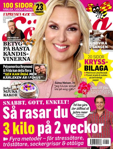 Expressen Söndag March 24, 2019 00:00