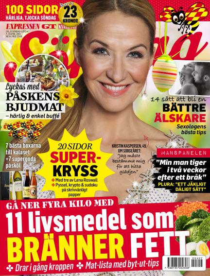 Expressen Söndag April 07, 2019 00:00