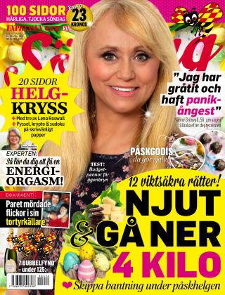 Expressen Söndag 2019-04-14