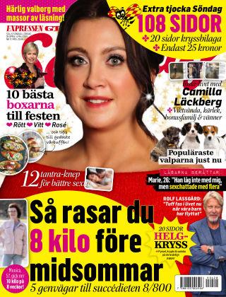 Expressen Söndag 2019-04-28