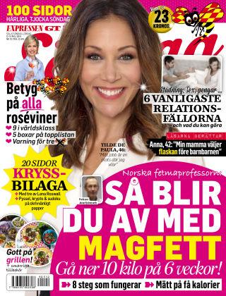 Expressen Söndag 2019-05-12