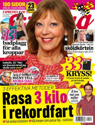 Expressen Söndag 2019-05-19