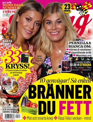 Expressen Söndag 2019-05-26