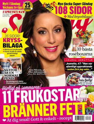 Expressen Söndag 2019-07-14