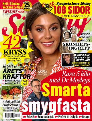 Expressen Söndag 2019-08-04