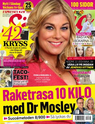 Expressen Söndag 2019-08-18