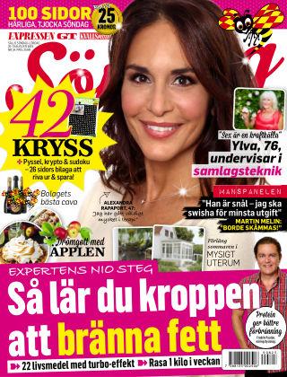 Expressen Söndag 2019-08-25