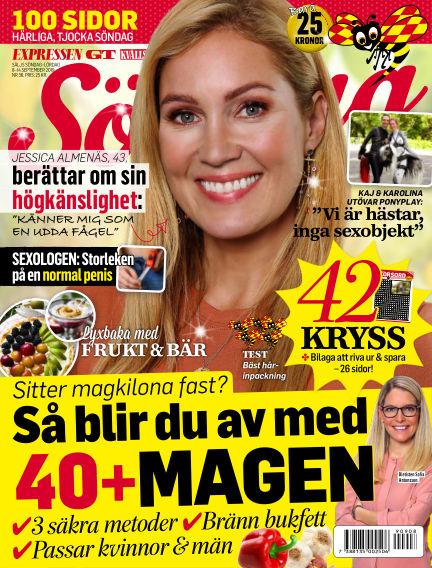 Expressen Söndag September 08, 2019 00:00