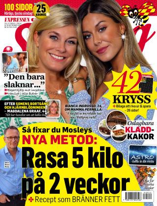 Expressen Söndag 2019-09-22
