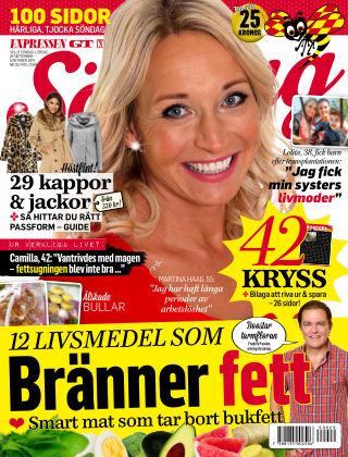 Expressen Söndag 2019-09-29