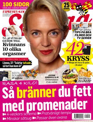 Expressen Söndag 2019-10-06