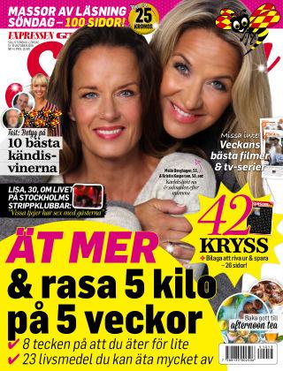 Expressen Söndag 2019-10-13