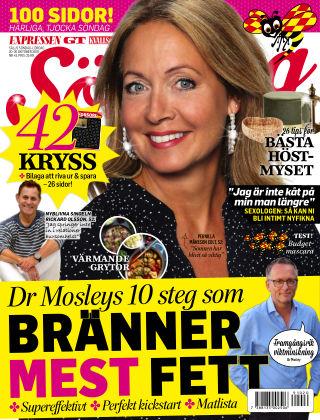 Expressen Söndag 2019-10-20