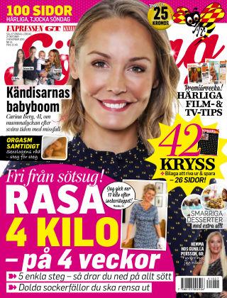 Expressen Söndag 2019-10-27