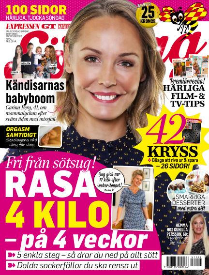 Expressen Söndag October 27, 2019 00:00