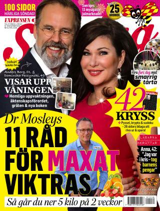 Expressen Söndag 2019-11-10