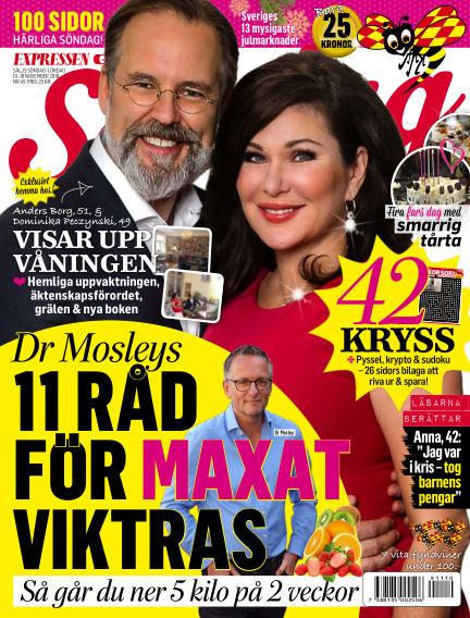 Expressen Söndag November 10, 2019 00:00