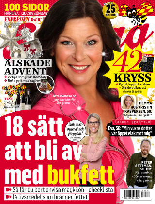 Expressen Söndag 2019-11-17