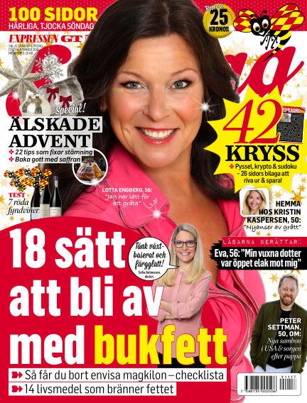 Expressen Söndag November 17, 2019 00:00