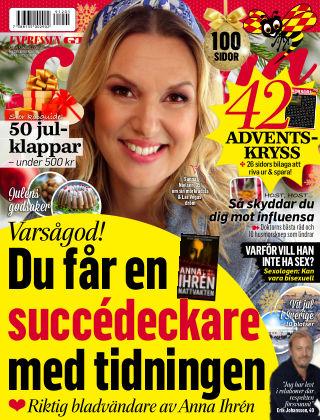 Expressen Söndag 2019-12-01