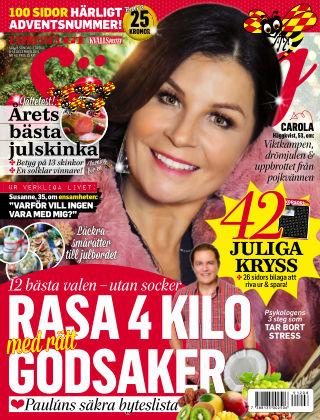 Expressen Söndag 2019-12-08