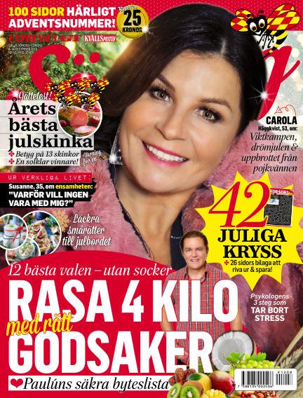 Expressen Söndag December 08, 2019 00:00