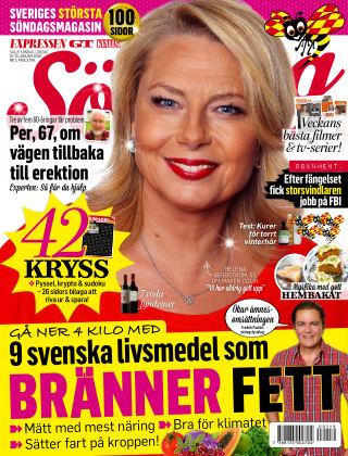 Expressen Söndag 2020-01-19