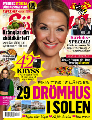 Expressen Söndag 2020-01-26