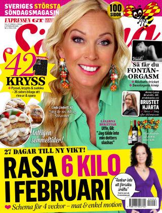 Expressen Söndag 2020-02-02