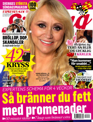 Expressen Söndag 2020-02-09
