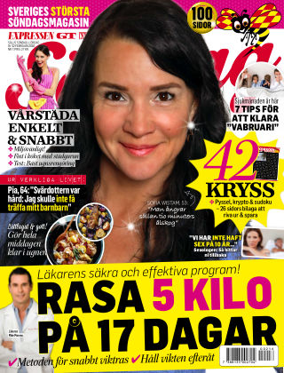 Expressen Söndag 2020-02-16