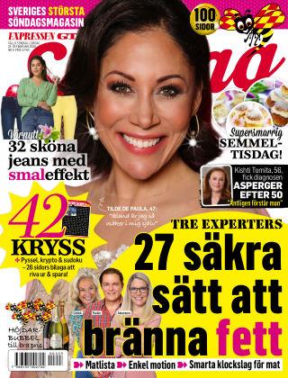 Expressen Söndag 2020-02-23