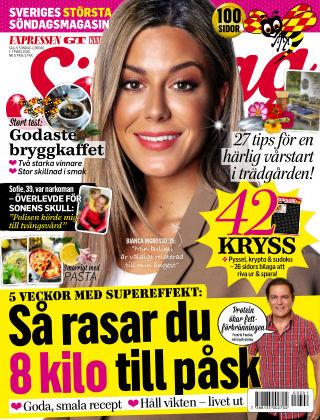 Expressen Söndag 2020-03-01