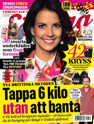 Expressen Söndag 2020-03-15