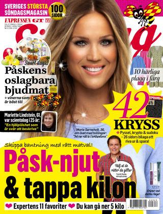 Expressen Söndag 2020-03-29