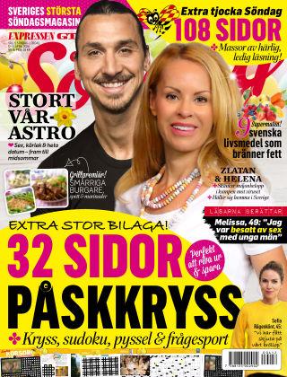 Expressen Söndag 2020-04-12