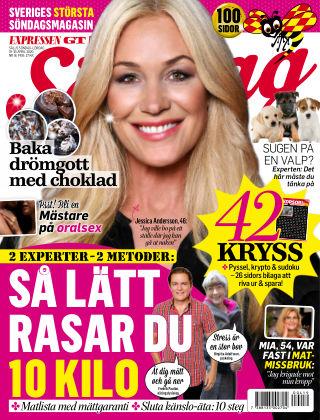 Expressen Söndag 2020-04-19