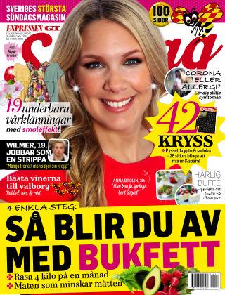 Expressen Söndag 2020-04-26
