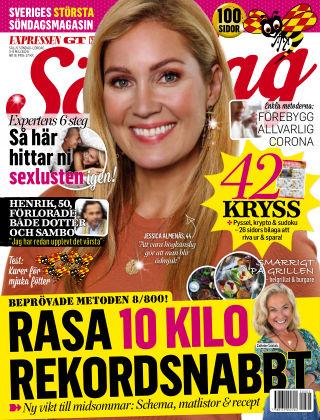Expressen Söndag 2020-05-03