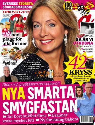 Expressen Söndag 2020-05-10